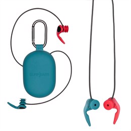 CREATURE SURF EARS 3.0 RED TEAL