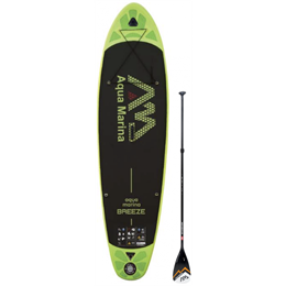 AQUA MARINA BREEZE 9'9 SUP