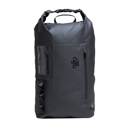 C-SKINS DRYBAG SESSION 22L BLACK