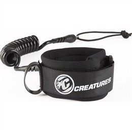 CREATURES COILED WRIST LEASH