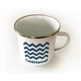 COLD HAWAII EMALJEKRUS