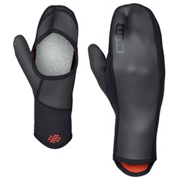 ION OPEN PALM MITTENS 2,5MM