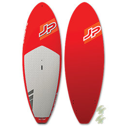 JP SURF WIDE BODY AST 2017