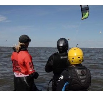 KITESURF IMPROVER COURSE