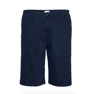 KLITMØLLER COLLECTIVE MAGNUS SHORTS NAVY
