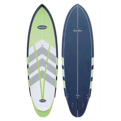 NORDEN PLAYBOARD SUP 125 L