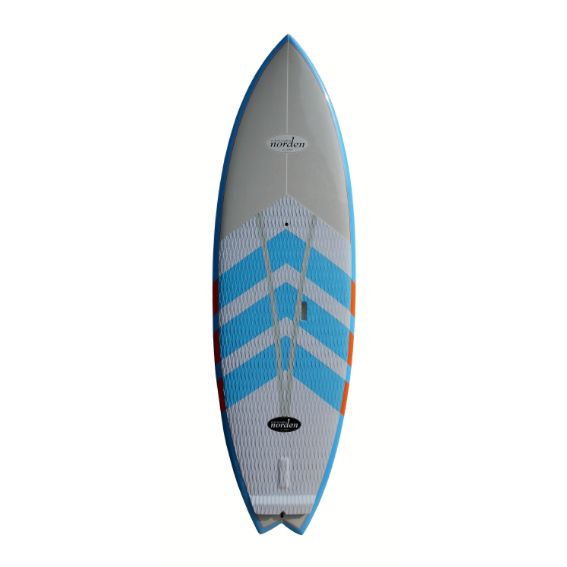 NORDEN FISH SUP 130 L