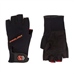 PL SHORT FINGER GLOVES UTILITY 18