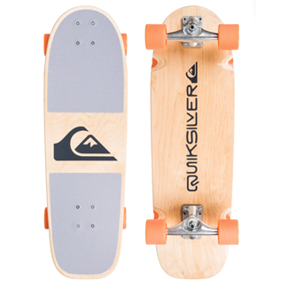 QS SKATEBOARD ORIGINAL SURF CO.