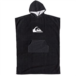 QUIKSILVER PONCHO