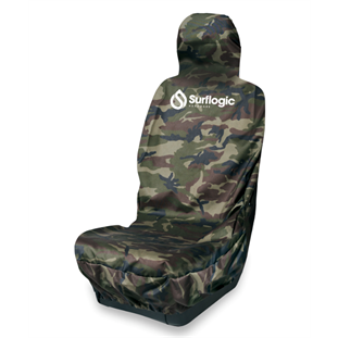 SURFLOGIC WATER PROF CAR SEAT COVER