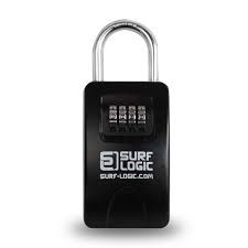 SURF LOGIC KEYLOCK LARGE