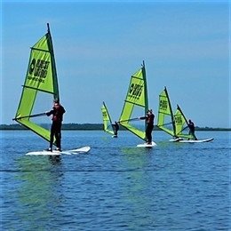 IMPROVER WINDSURF