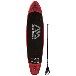 AQUA MARINA MONSTER 12' SUP FRONT