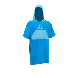 SURF LOGIC PONCHO JUNIOR