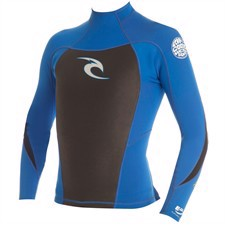 RIP CURL OMEGA 1,5MM L/SL JACKET