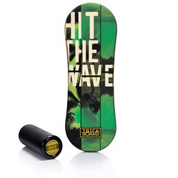 TRICKBOARD HIT THE WAVE