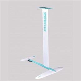 ZEEKO ALLOY HYDROFOIL WHITE GREEN