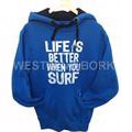 LIFE IS BETTER WHEN YOU SURF